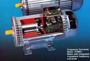 Integralmotor